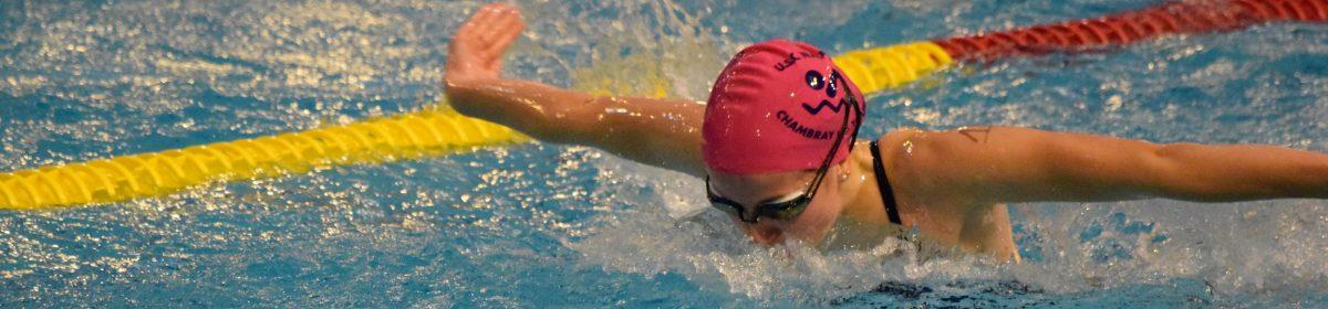 US Chambray Natation, site d'information sur la vie de notre club de natation situé dans l'agglomération Tours Métropole